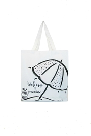 Sunlily Uv Color-Changing Tote - Product Mini Image