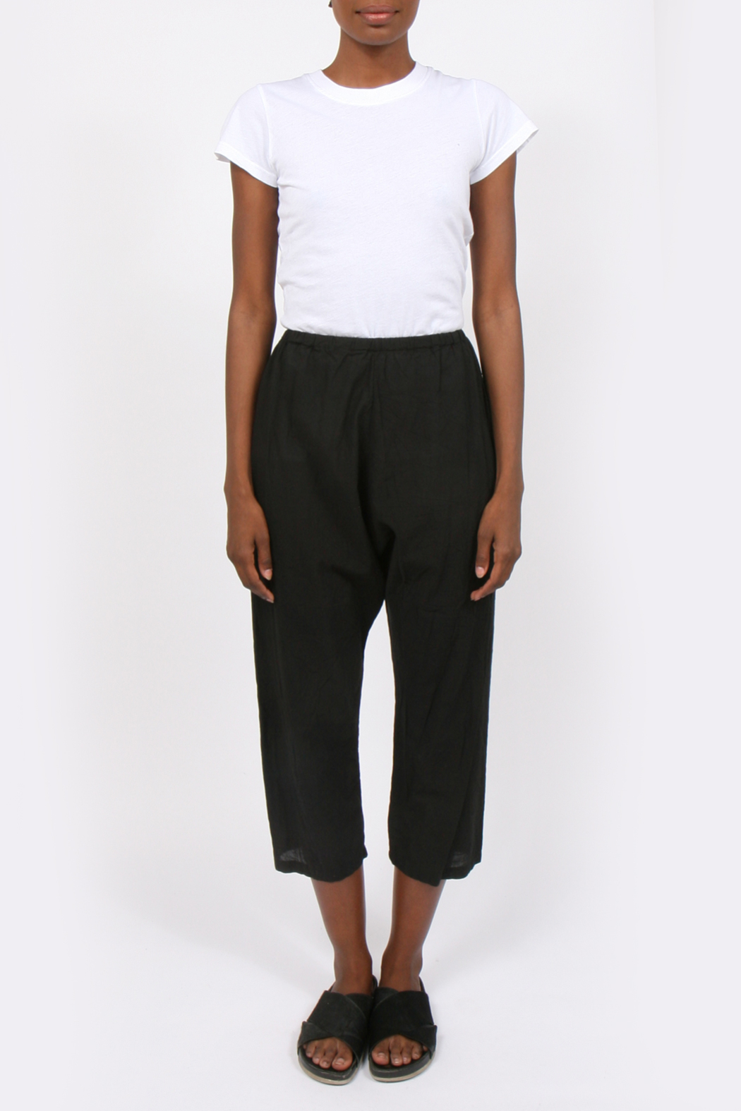 Shop ASOS Drop Crotch Jeans In Black at ASOS. Discover fashion online.