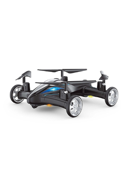 Leading Edge Novelty V-1 Flying Car 2.4 GHz RC Drive-Fly Drone - Product List Image