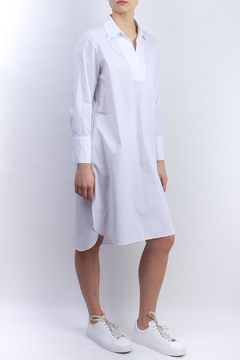 Raibu V- Blouse Dress - Product List Image