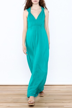 Shoptiques Product: Jade Maxi Dress