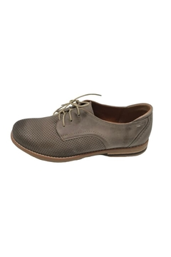 Shoptiques Product: Cappuccino Leather Loafer