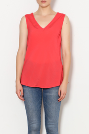 Cut Loose V-Neck Bias Tank - Product Mini Image