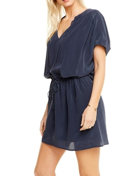 Chaser V-Neck Dolman Dress - Product List Image
