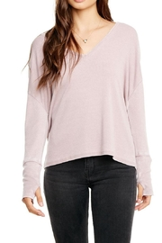 Chaser V Neck Dolman - Product Mini Image