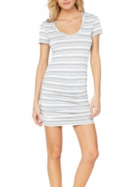 Michael Stars V-Neck Dress - Product Mini Image