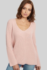 525 America V-Neck Sweater - Front cropped