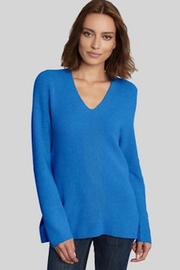 525 America V-Neck Sweater - Product Mini Image