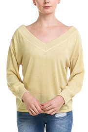 Style Rack V-Neck Sweater - Product Mini Image