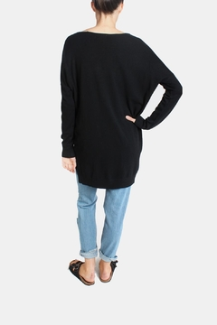 Dreamers V-Neck Sweatshirt - Product List Image