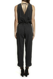 Dex V-Neck Tank Jumpsuit - Product Mini Image