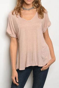 Shoptiques Product: V-Neck Top