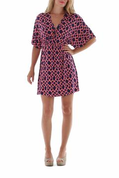 Shoptiques Product: Printed Jersey Dress