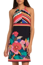 Trina Turk Vacaciones Dress - Product Mini Image
