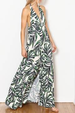 Shoptiques Product: Vacation Breeze Maxi Dress