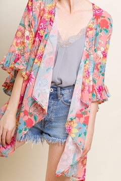Shoptiques Product: Vacation Ready Kimono