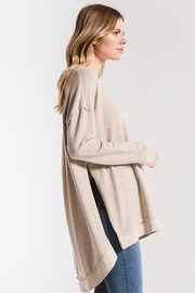 z supply Vacay Pullover - Front full body