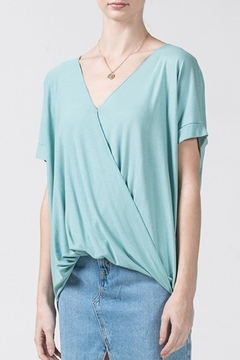 Shoptiques Product: Vacay Style top