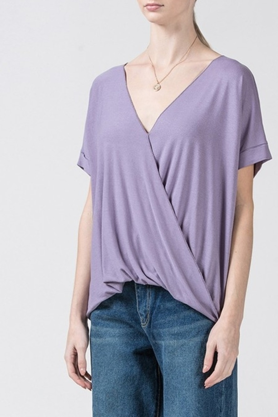 c56c6878e6f1 Double Zero Vacay Style top from Mississippi by Exit 16 ...
