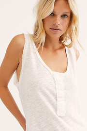 Free People Vacay Tank - Side cropped