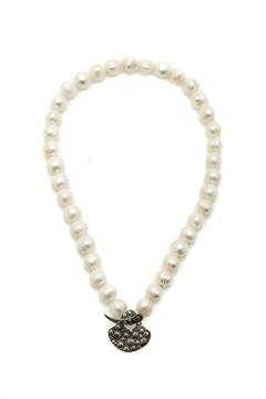 Shoptiques Product: Pearled Necklace