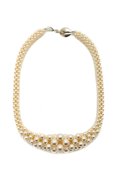 Shoptiques Product: Sophey Necklace