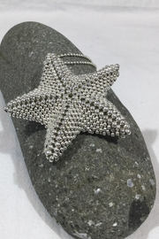 Vachon Designs Starfish Necklace - Product Mini Image