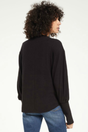 z supply Vada Marled Top - Side cropped