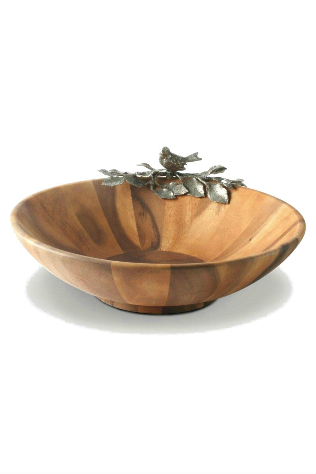 Vagabond House Bird Serving Bowl - Front Cropped Image