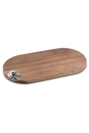 Vagabond House Olive Cheese Board - Product Mini Image