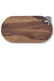 Vagabond House Pear Bar Board - Front cropped