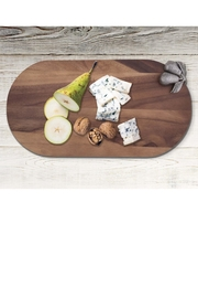Vagabond House Pear Bar Board - Front full body