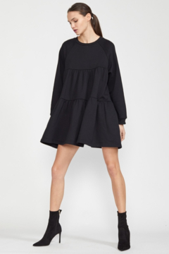 Shoptiques Product: Vail Cozy Swing Dress