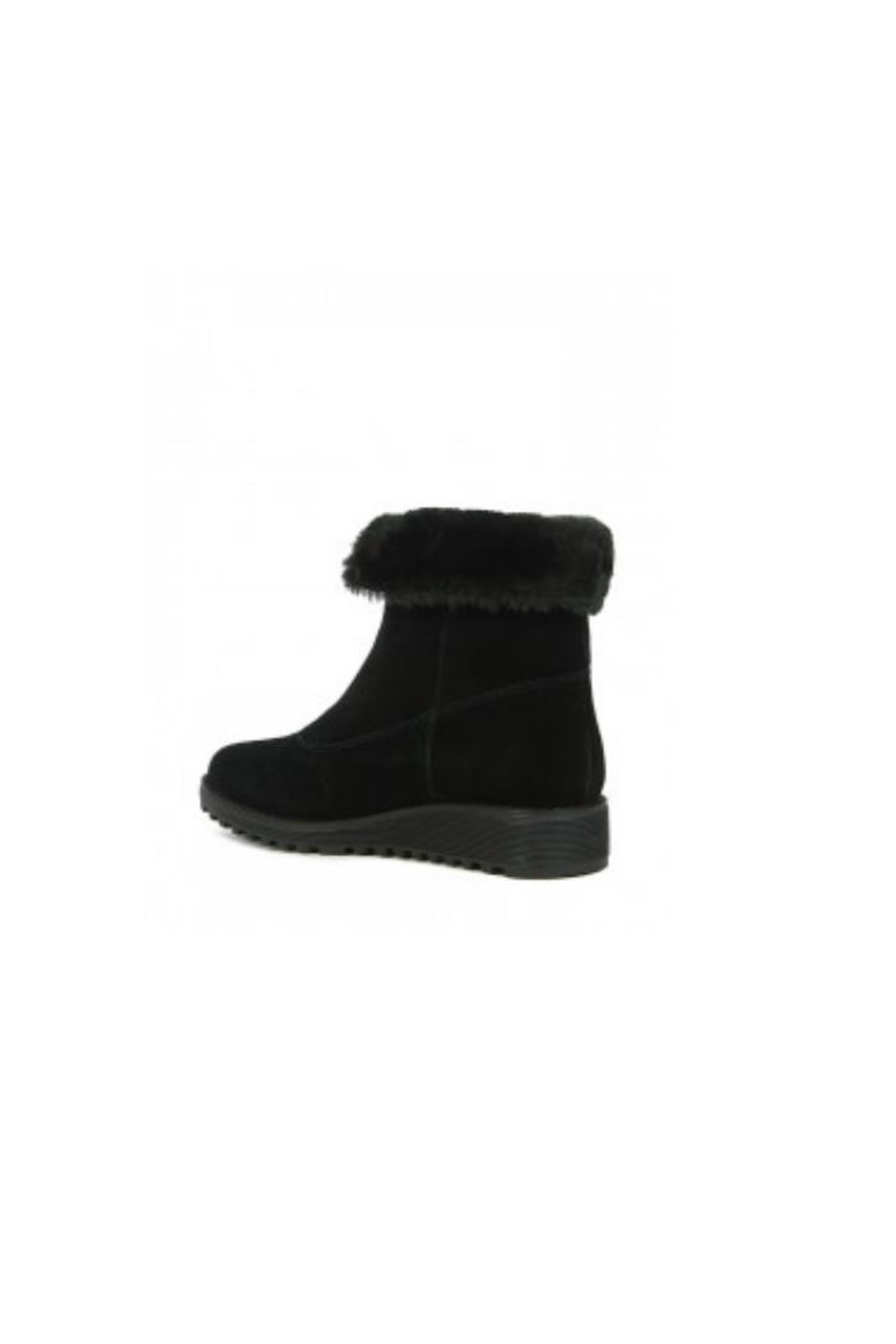 Valdini Sabra Booties - Side Cropped Image