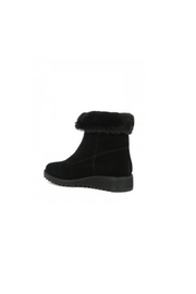 Valdini Sabra Booties - Side cropped