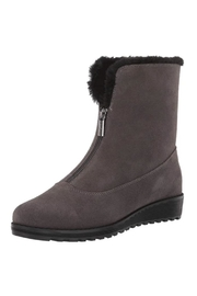 Valdini Sabra Booties - Front cropped