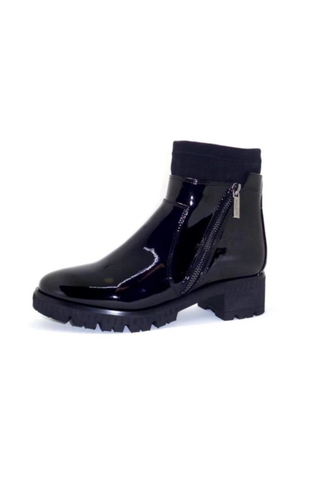 Valdini Isabel Boots - Front Cropped Image