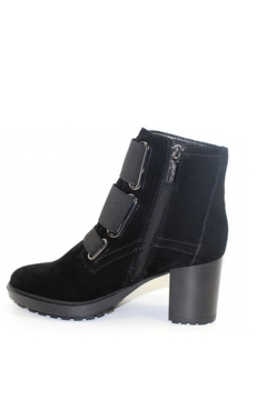 Valdini Jenny Booties - Alternate List Image