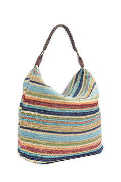 sun and sand Valenti Hobo - Product List Image