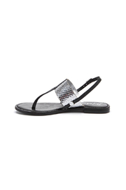 Coconuts by Matisse Valenti Thong Sandal - Front full body