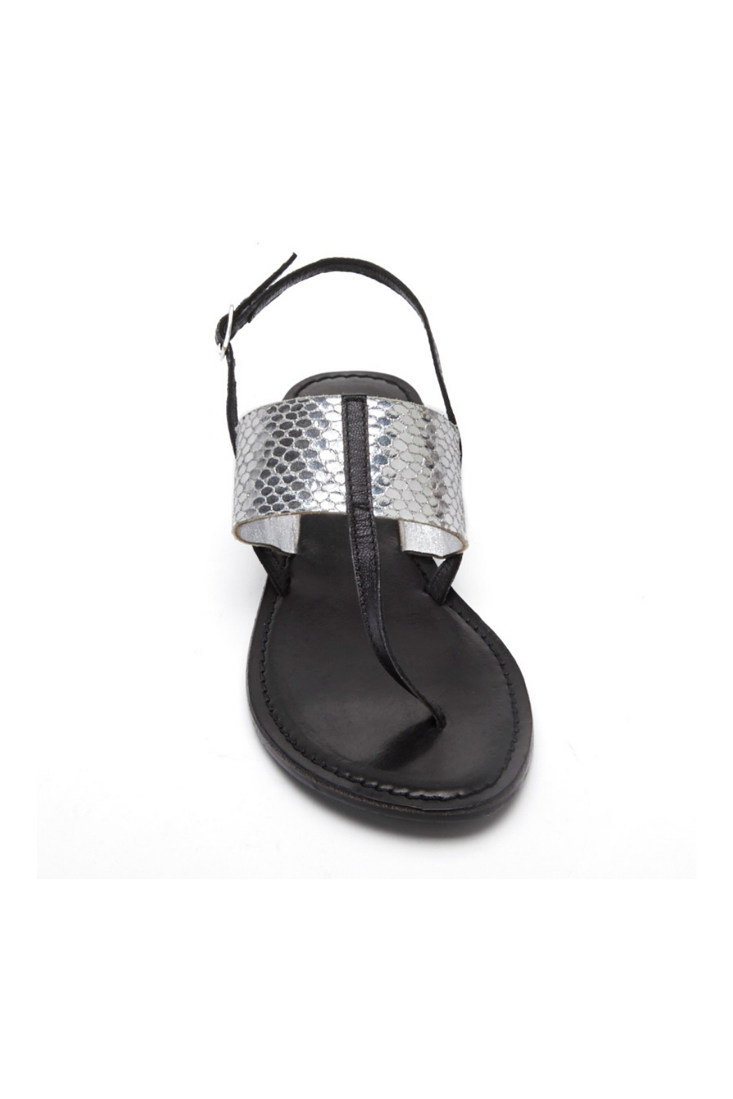 Coconuts by Matisse Valenti Thong Sandal - Main Image