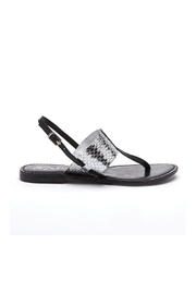 Coconuts by Matisse Valenti Thong Sandal - Side cropped