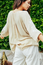 SAGE THE LABEL Valentina Blouse - Other