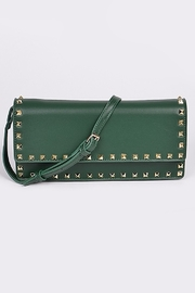 3AM FOREVER Valentina Clutch - Front cropped