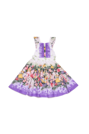 Mandy by Gema Valentina Dress Fairy Dreams - Front cropped
