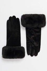 Pia Rossini Valentina Gloves - Front cropped