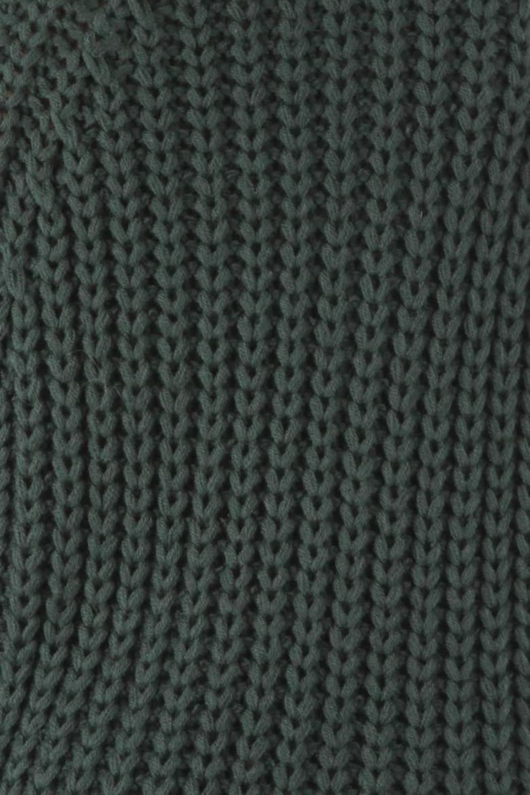 Kut from the Kloth Valeria Chunky Sweater - Back Cropped Image