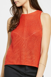 Gentle Fawn Valeria Knit Sweater Tank - Product Mini Image
