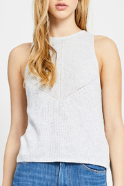 Gentle Fawn Valeria Knit Sweater Tank - Front full body