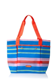 Valeria Nicali Anco Rafia Beach-Bag - Product Mini Image